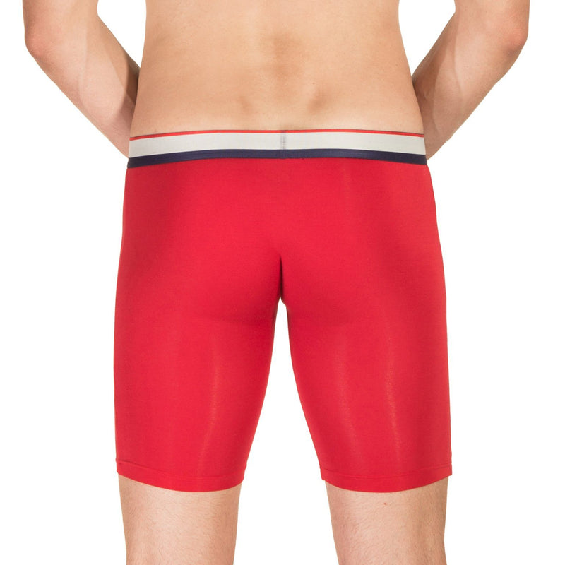 PrimeMan - Boxer Brief 9 inch Leg Obviously Apparel