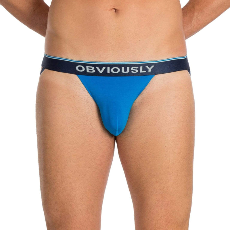 PrimeMan - Jockstrap Obviously Apparel