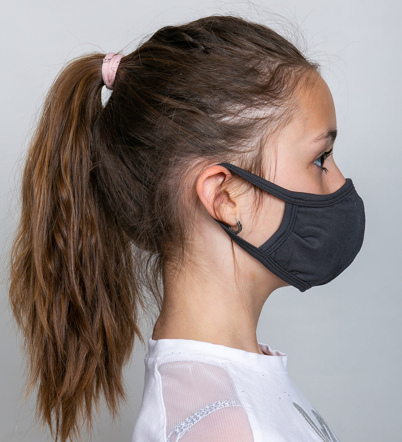 Face Mask - Ear Loops