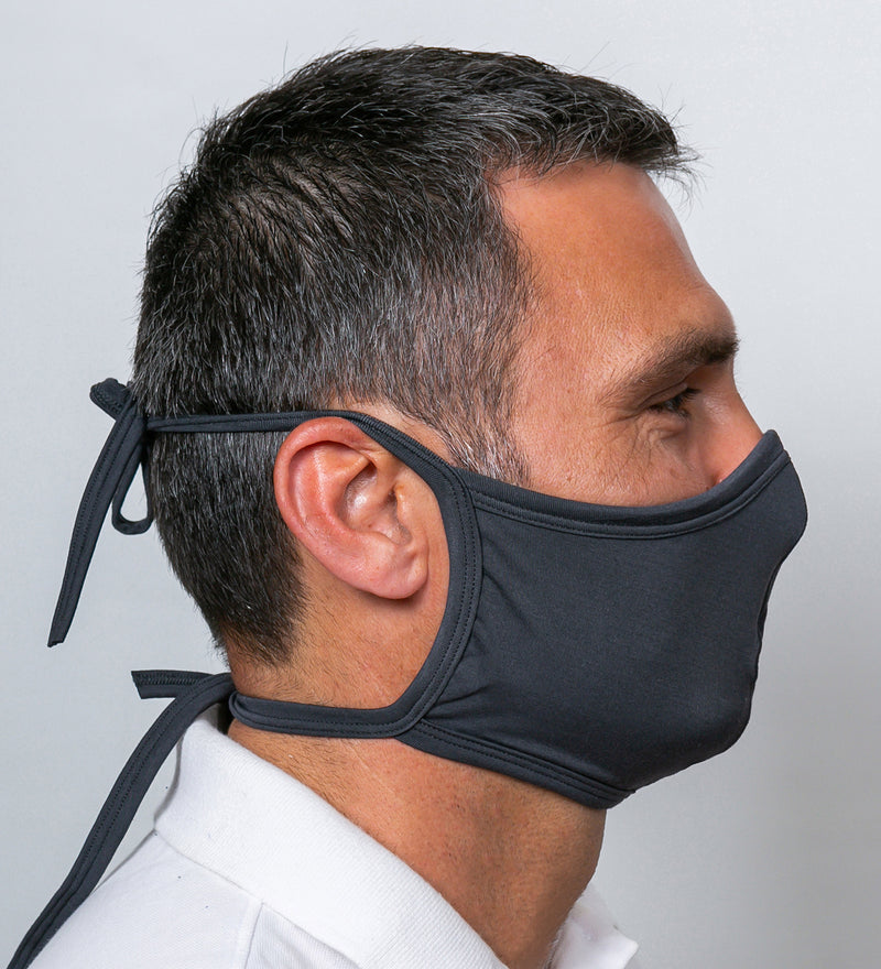 Face Mask - Tie Behind