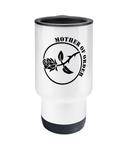 Mother of Order Logo Travel Mug