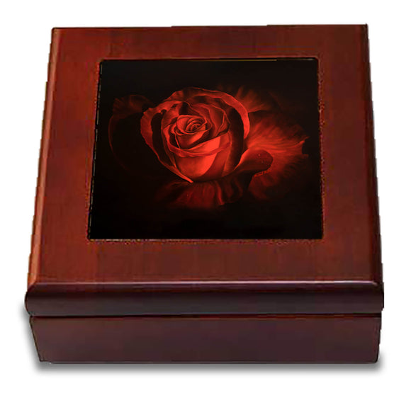 Passion  - Keepsake Box