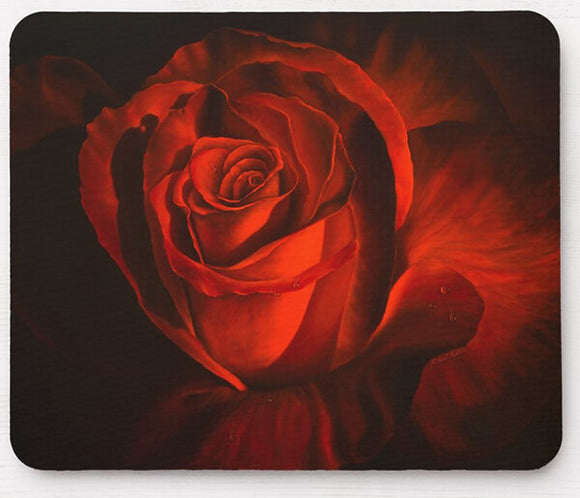 Passion  - Mouse Pad
