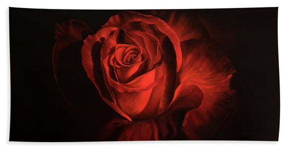 Passion - Bath Towel