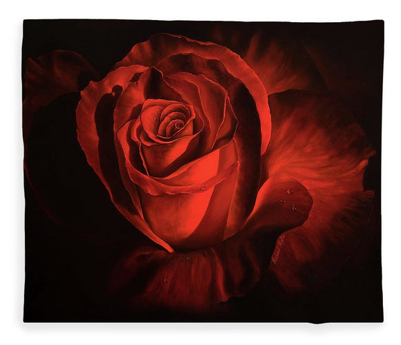 Passion - Blanket