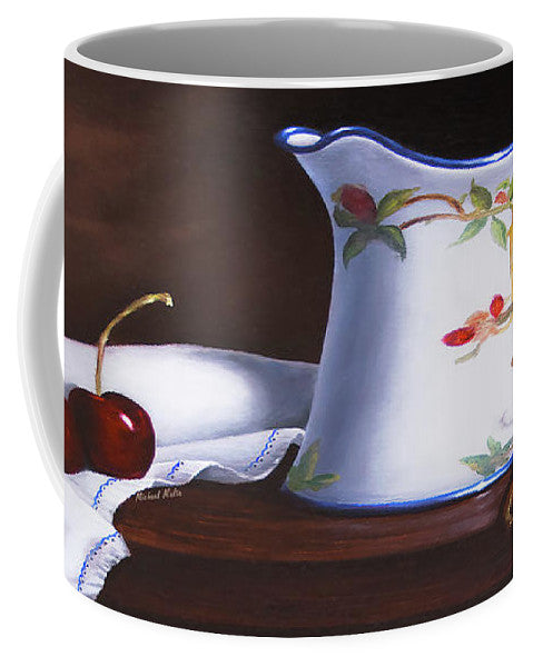 Simply Cherries - Mug
