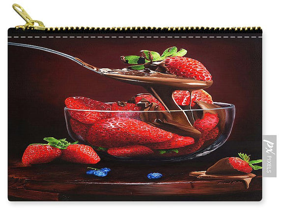 Indulge - Carry-All Pouch