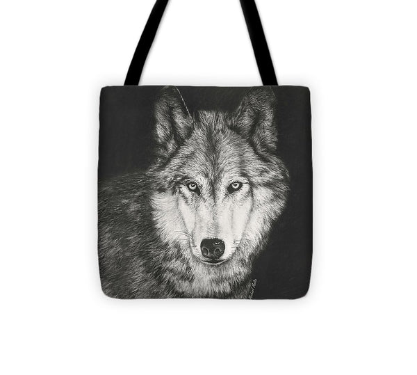 The Night Watch - Tote Bag