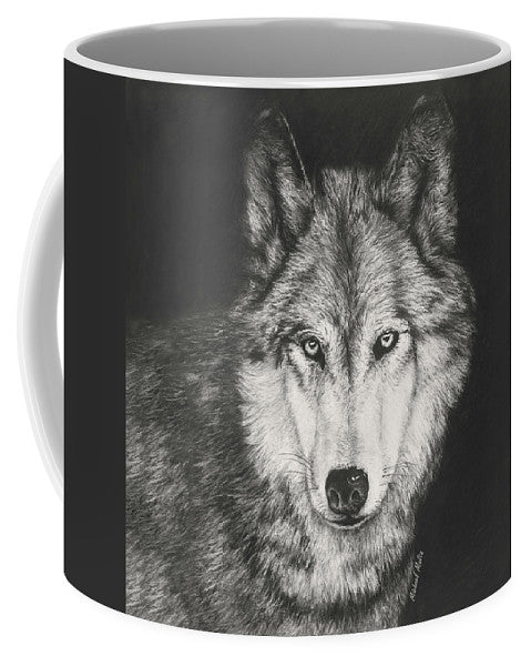 The Night Watch - Mug