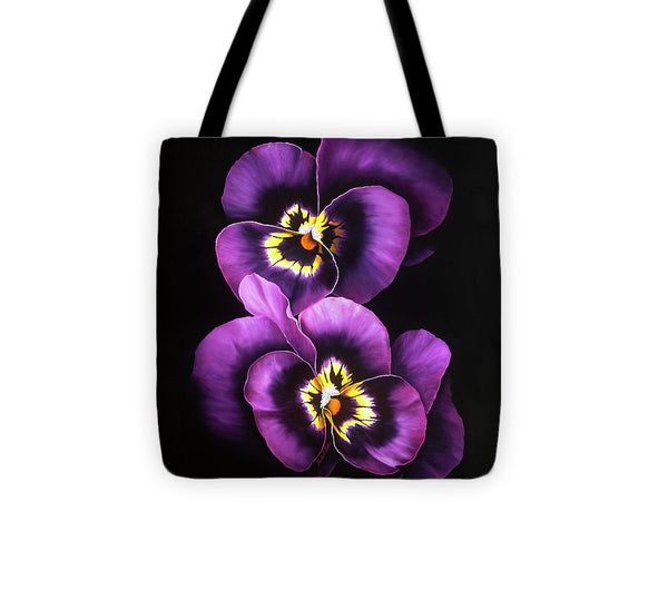 Admiration - Tote Bag