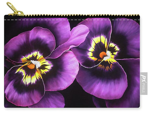 Admiration - Carry-All Pouch