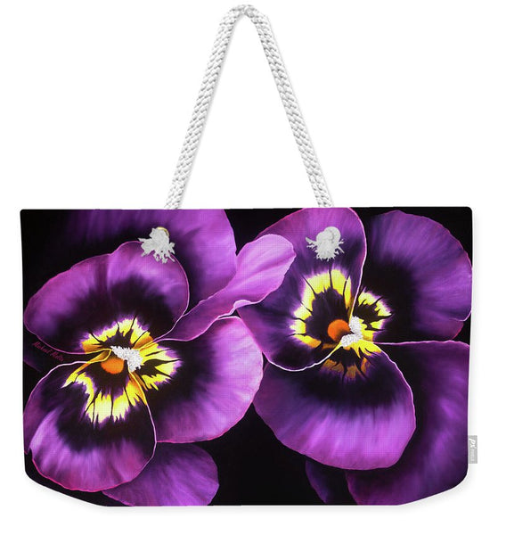 Admiration - Weekender Tote Bag