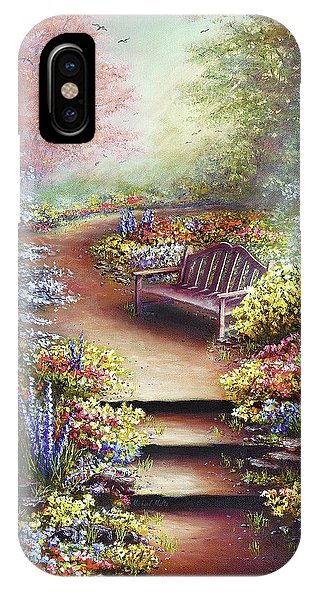 Colours Of Serenity - Phone Case