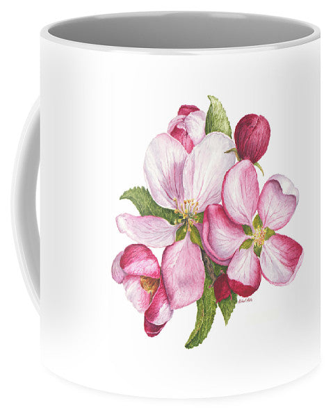 Apple Blossoms - Phone Case