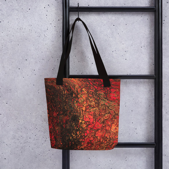 A Moment in Time - Tote bag