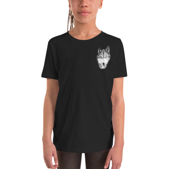 The Night Watch - Youth Short Sleeve T-Shirt