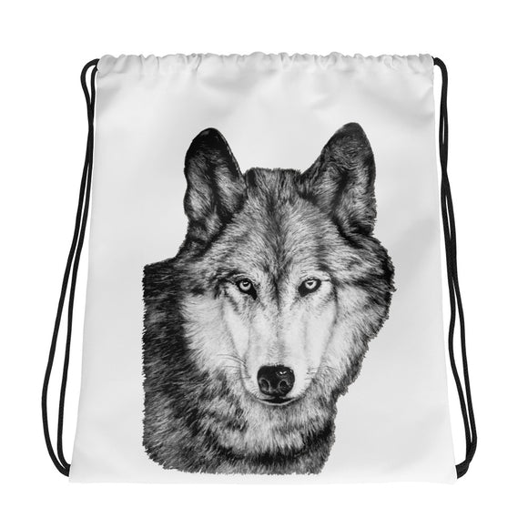 The Night Watch - Drawstring bag