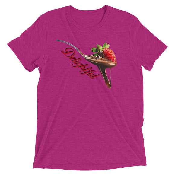Indulge - Women's Short Sleeve T-Shirt