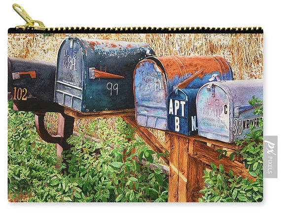 You Got Mail - Carry-All Pouch