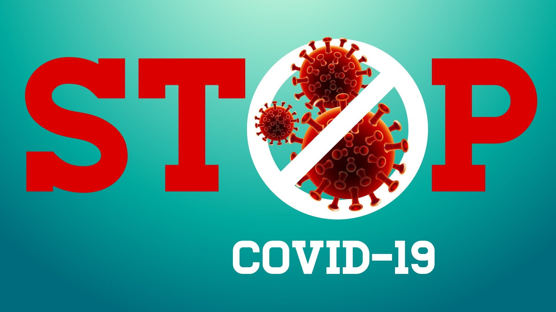 Help Stop COVID-19 - Take Measures Against the New Coronavirus