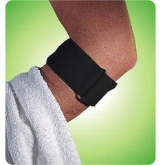 Tennis Elbow Brace - Universal (Black)