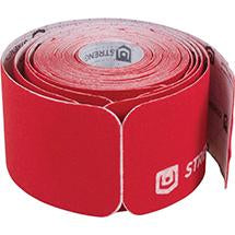 StrengthTape 5M Precut Roll, Red