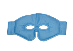 Liberty Made® Reusable Hot/Cold Fabric Packs, Mask