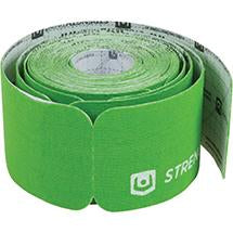StrengthTape 5M Precut Roll, Green