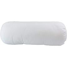 Jackson Roll Style Fiber Filled Support Pillow