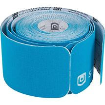 StrengthTape 5M Precut Roll, Light Blue