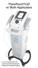 TheraTouch® LX2 Laser Light Unit w/ Cluster Applicator