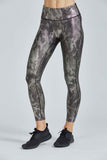 PRISMSPORT High Waisted Glamo Legging
