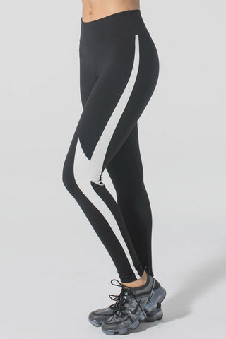 925 FIT Be Bolt Leggings