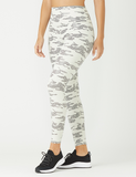 GLYDER High Power Legging II Star Camo