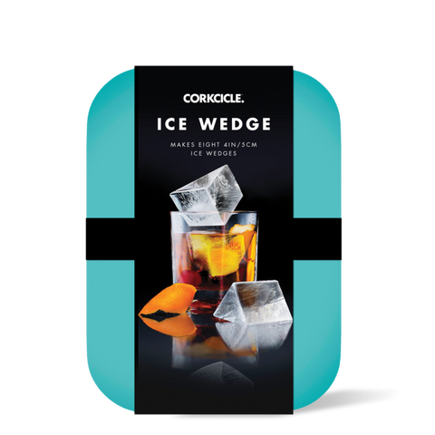 CORKCICLE Ice Wedge Freezer Tray