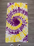 Moore Active Exclusive Tie Dye Towel