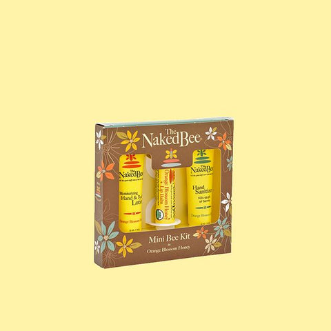 The Naked Bee Products