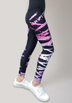ACTIVEFIT Pink Celebration Legging