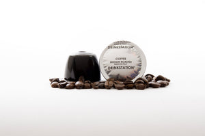 Medium Roast Coffee Pods