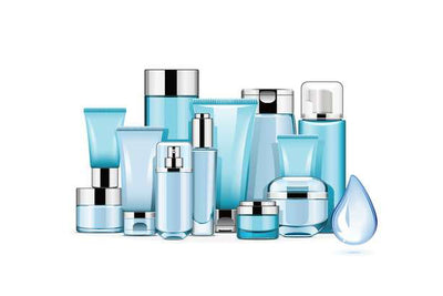 Cosmetic Products, Skin Care, Body Care and Face Care