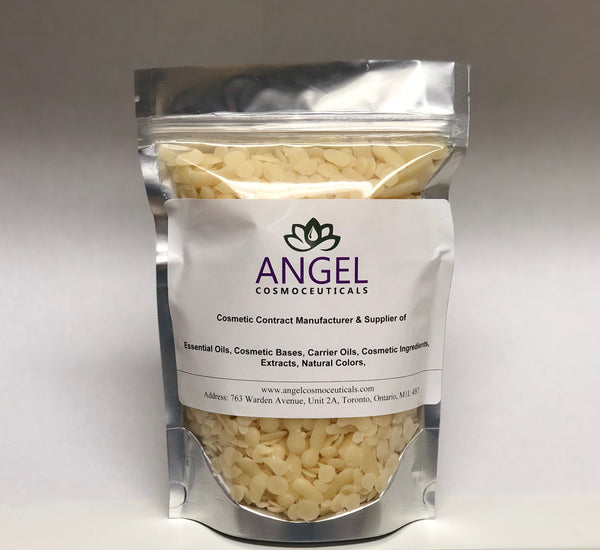 Beeswax White - Angel-Cosmoceuticals