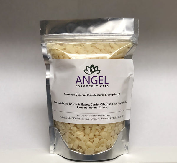 Beeswax Yellow - Angel-Cosmoceuticals