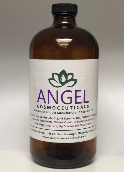 Soya Bean Carrier Oil - Angel-Cosmoceuticals