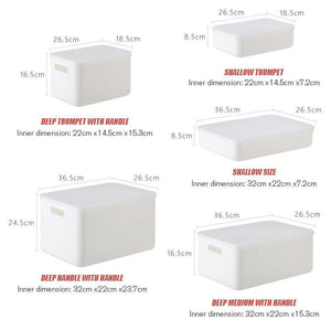 Sundries Storage Box