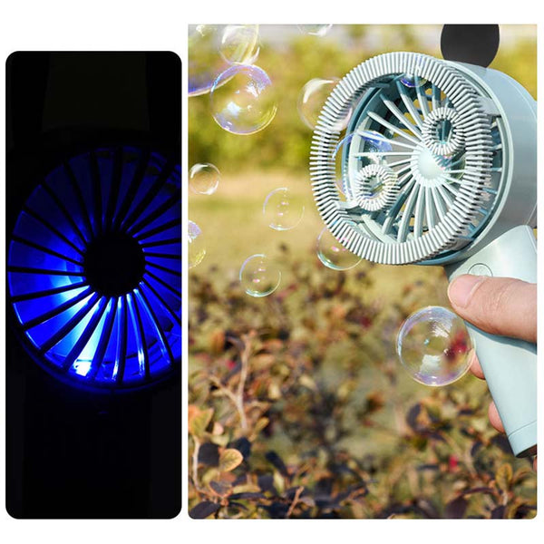 USB Handheld Mini Fan Portable