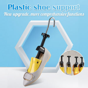 Plastic Shoe Support
