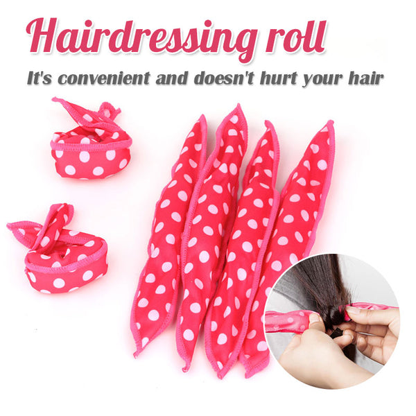 Hairdressing Roll