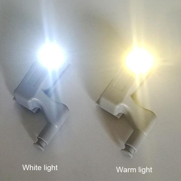(HOT SALE NOW!!)Smart Sensor Cabinet LED Light(5&10&30)