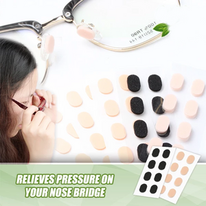 Anti-Slip Glasses Nose Pads(24PCS)