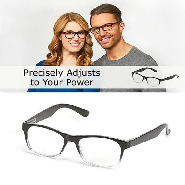Autofocus Reading Glasses